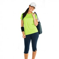 Camiseta técnica montecarlo 0423 mujer